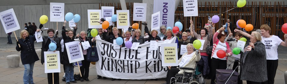 Scottish Kinship Care Alliance