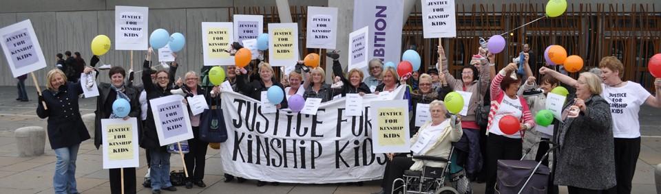 Scottish Kinship Care Alliance